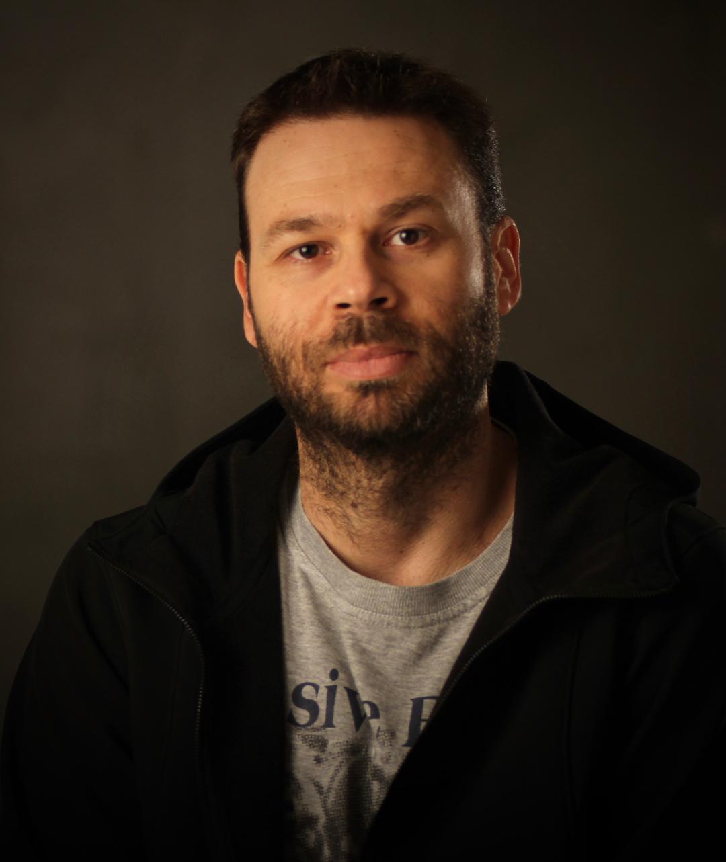 Director image